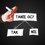 Jak wybierać ubezpieczenie OC? Internetowe porady pod lupą
